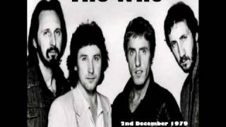 The Who - Dance It Away - Pittsburgh 1979 (24)