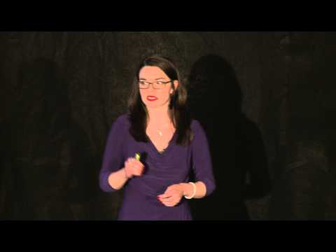 Asking New Questions: Sexual Violence on College Campuses | Johanna DeBari | TEDxUConn
