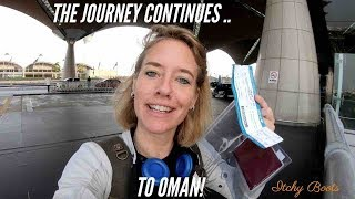 [S1 - Eps. 40] THE JOURNEY CONTINUES - TO OMAN!