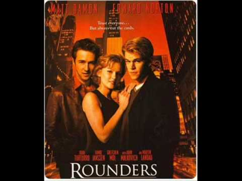 Counting Crows - I'm a Big Star Now (Rounders soundtrack)