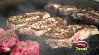 Sweetie Pie's Ribeyes - Best Homestyle Steakhouse - Texas 2014