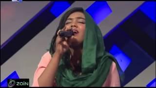 العصفور | ملاذ غازي - غاني وأغاني 2017