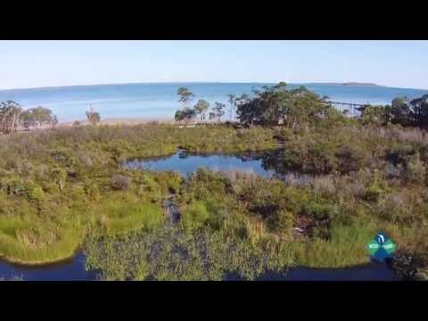 Things To Do At Kingfisher Bay Resort - Fraser Island