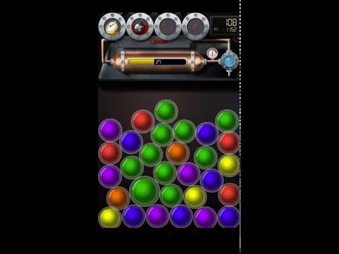 Bubble alkemist gameplay