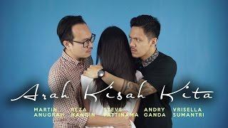 ARAH KISAH KITA (Film Pendek - Special Valentine)