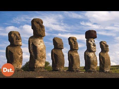 Unbelievable Hidden Secrets Of Easter Island