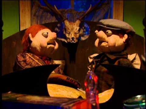 Podge & Rodge:A Scare At Bedtime Season 4