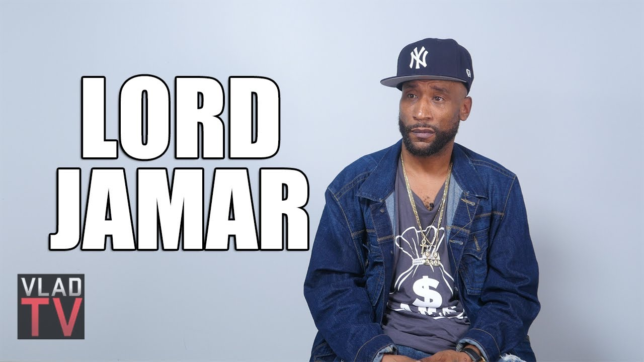 Lord Jamar on Funk Flex Dissing 2Pac: Why Say it Now and ...