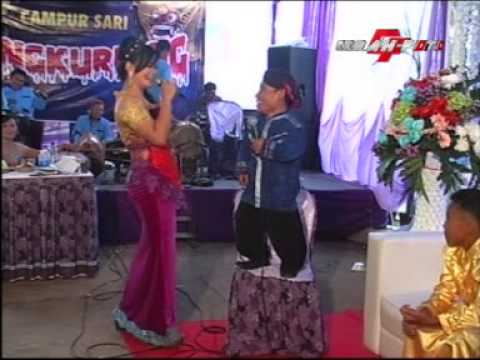 Sangkuriang Nyidam Pentol By Cerah