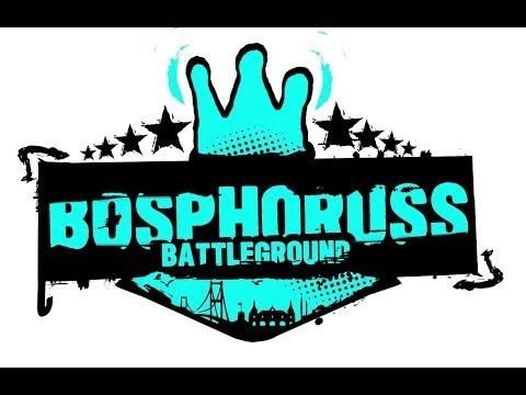 Team Bosphorus | Mithrain,Mirliva,Wtcnn,Zeonn Team Promotion(Takım Tanıtımı) (FanMade)