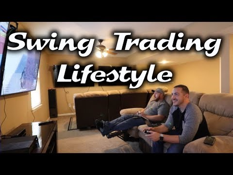 Swing Trading Lifestyle