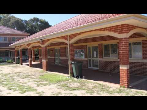 Australian Islamic College Environment