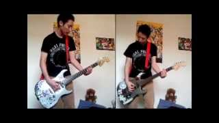 Relient K - The One I'm Waiting For (guitar cover)