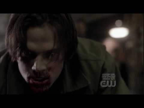 Sam Winchester I Don T Think I Could Trust You Youtube