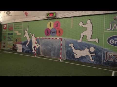 Sportski centar Mi i Mi Mladenovac