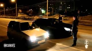 Наркоман Павлик. Регина (14 серия)