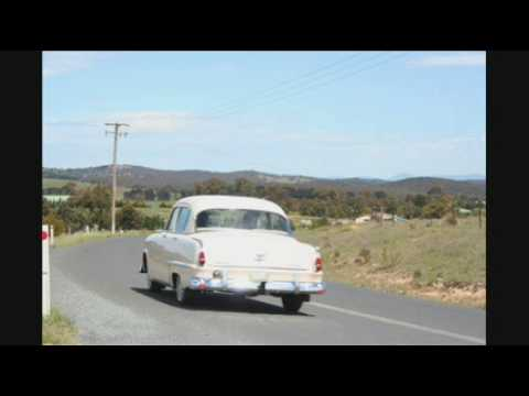 Fiat 1500 drive with Canberra Antique and Classic Motor Club