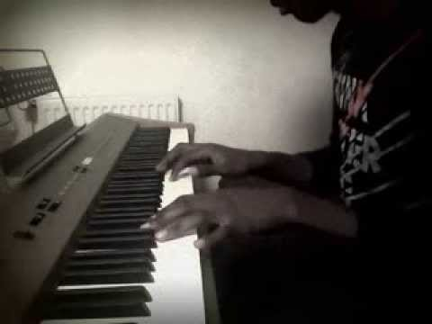 Kanye West - Say you will (piano cover)