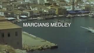MARCIANS MEDLEY Greek music mix