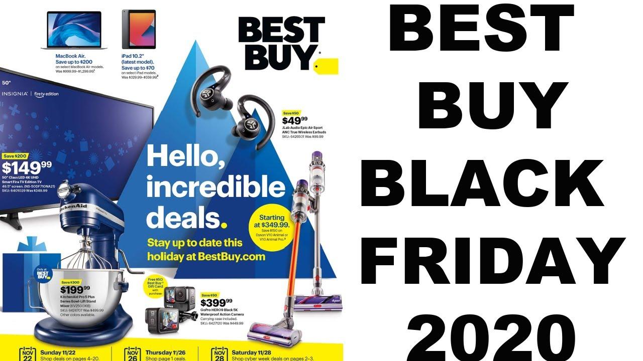 Best Buy Black Friday Ad 2020 Best Buy Black Friday 2020 Youtube