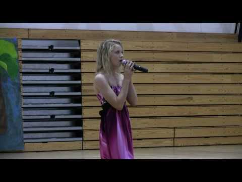 Carrie Underwood-Temporary Home-(cover by Payton Stanley)