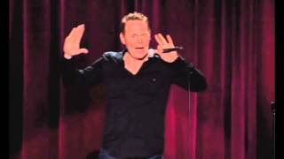 Bill Burr - let it go 1
