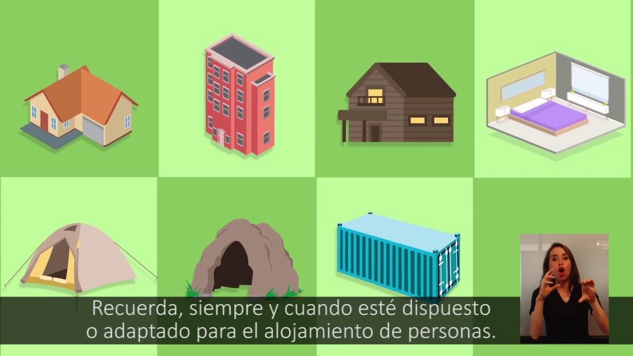 Qu es una vivienda youtube Consejos para reformar una vivienda