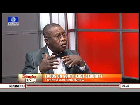 Most Biafra Agitators Did Not Experience Biafra Civil War - Goddy Uwazurike Pt 2