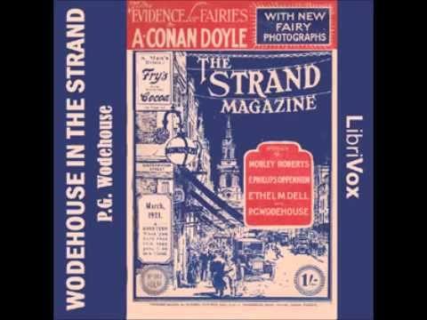 Wodehouse in the Strand  Short Story Collection FULL book