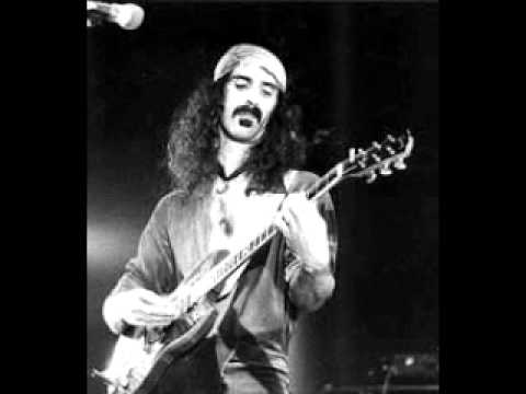 frank zappa yellow snow suite live 1973 youtube. Black Bedroom Furniture Sets. Home Design Ideas