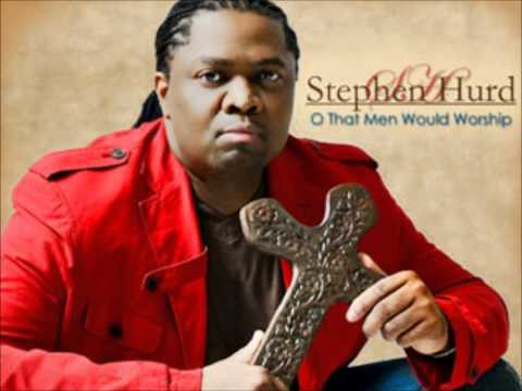 Stephen Hurd-Let's Celebrate