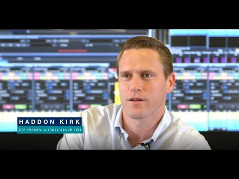 Demystifying Trading Careers with Haddon Kirk