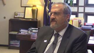 Full Interview with President Schlissel - March 26th 2018