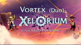 Vortex - Duo - Full succès de courte durée