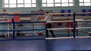 Акопян Давид Турнир по боксу памяти Жабарова ТулаAll-Russian boxing tournament memory  Tula 2016