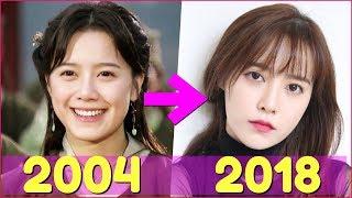Video Ku Hye sun EVOLUTION 2004-2018 download MP3, 3GP, MP4, WEBM, AVI, FLV September 2018