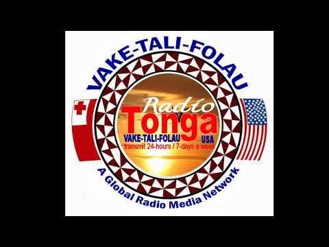 LETIO TONGA VAKE TALI FOLAU Live Stream