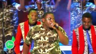 African Joy - Lingala Praise