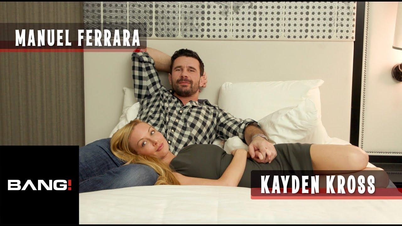 Kayden Kross And Manuel Ferrara Are One Power Couple