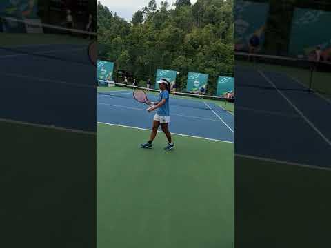 PON XX Papua: Hasil Cabor Tenis Tunggal Putri Final