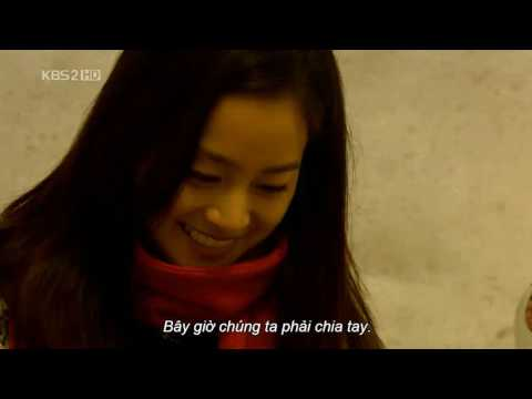 Don't Forget - Beak Ji Young (Iris OST) Vietsub