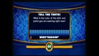 """""""Alexa's a Muffler?""""- Truth or Lies Fun Run Intro"""