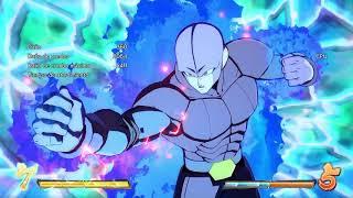 Vuelve Dragon ball fighter Z Goku Ultra instinto dominado parte 4