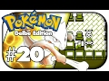Tragossos Mutter | POKÉMON GELBE EDITION #20 | Let's Play