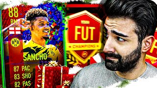 RECORD BREAKER SANCHO in DER WEEKEND LEAGUE | Fifa 21 Live Stream