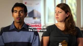 CliSAP: Focus on the UN Climate Conference thumbnail