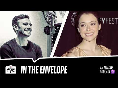 In the Envelope: An Awards Podcast - Tatiana Maslany