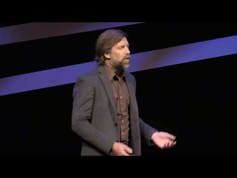 Deep dive: What we are learning from the language of whales | James Nestor | TEDxMarin