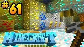 How To Minecraft: THE MINING CHALLENGE! (61) - W/ Preston & Kenny