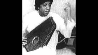 Darbari - Vocal; Fateh Ali Khan  - Sajjad Ali; Tabla - Nazir Ali Khan